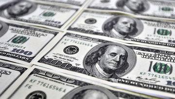 """Dolar """"Fed"""" beklentileriyle kayıplarını korudu"""