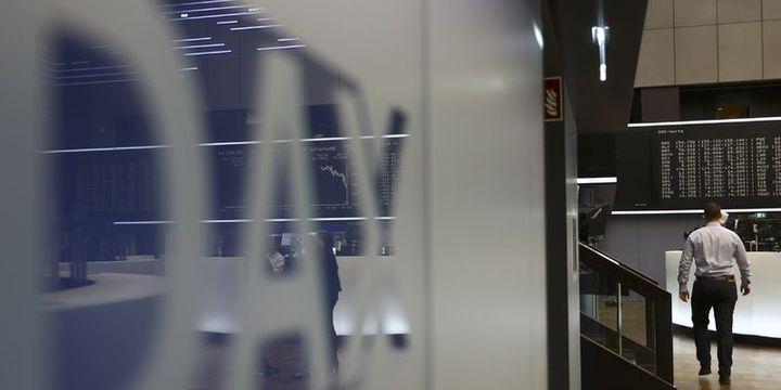 Avrupa borsaları Fed ve AMB beklenirken düşüşle açıldı