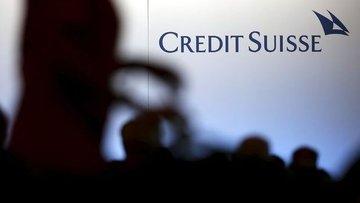 Credit Suisse'ye göre Türkiye'de bankacılığı zorlu bir yı...