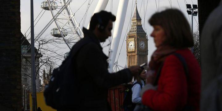 İngiltere'de işgücü piyasası yavaşlıyor