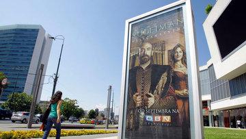 Türk dizi sektörünün hedefi 1 milyar dolarlık satış