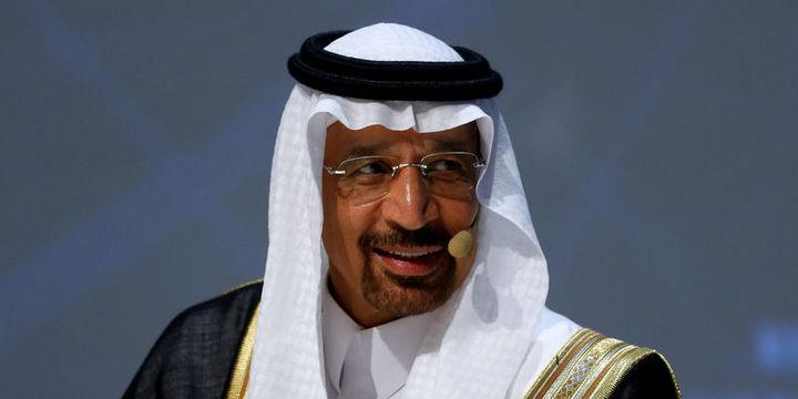S. Arabistan/Al-Falih: Birçok ülke petrol üretimini azaltmaya istekli