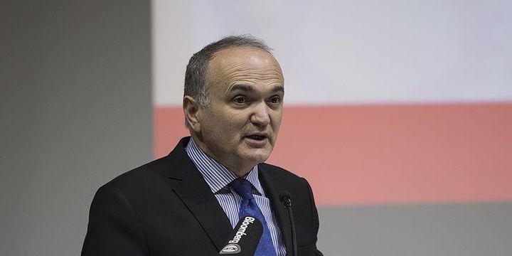 Bilim, Sanayi ve Teknoloji Bakanı Özlü: Türkiye