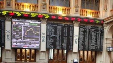 Avrupa borsaları kar verileriyle yükseldi