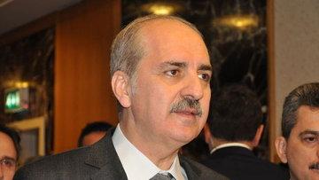Başbakan Yardımcısı Kurtulmuş: Medyanın FETÖ mücadelesine...