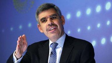 El-Erian: Fed'in Aralık'ta faiz artırımı mümkün ama kesin...