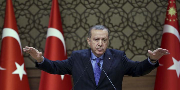 Cumhurbaşkanı Erdoğan: Faize düşmanım