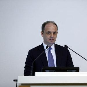 MERKEZ BANKASI EKİM TOPLANTISINDA FAİZLERİ DEĞİŞTİRMEDİ