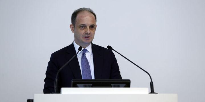 Merkez Bankası Ekim toplantısında faizleri değiştirmedi