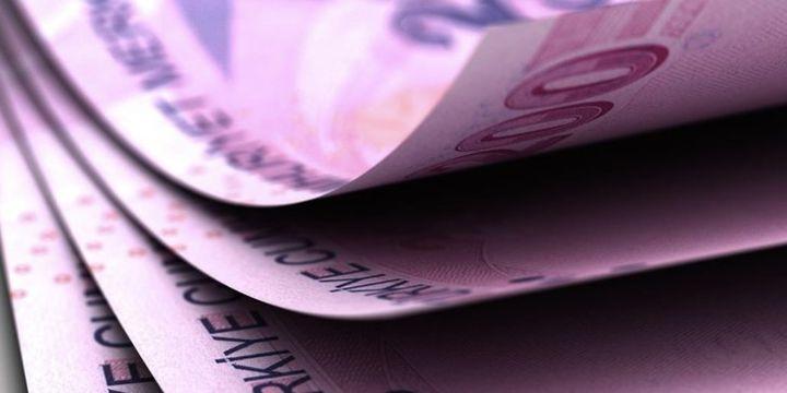 Merkezi yönetim brüt borç stoku 712,9 milyar lira