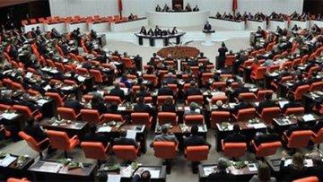 TBMM Ticari İşlemlerde Taşınır Rehni Kanunu Tasarısı'nı k...