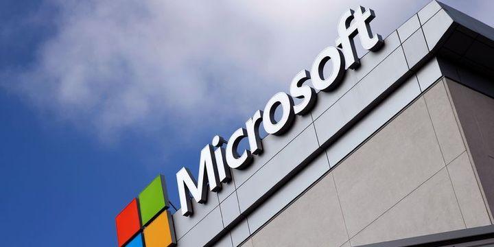 Microsoft hisseleri rekor kırdı