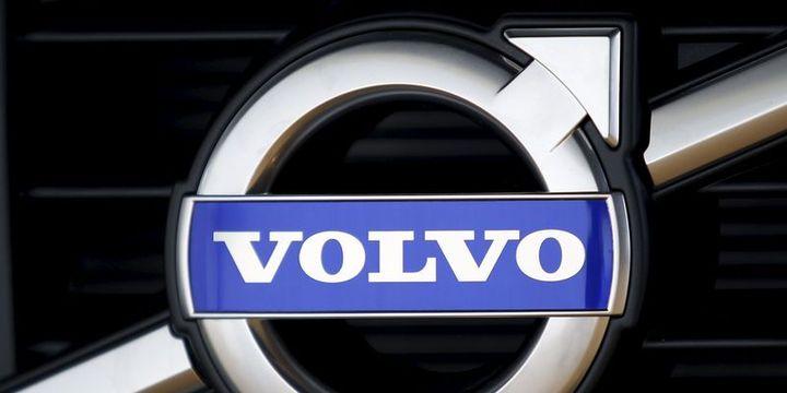 Volvo'nun karı 3. çeyrekte geriledi