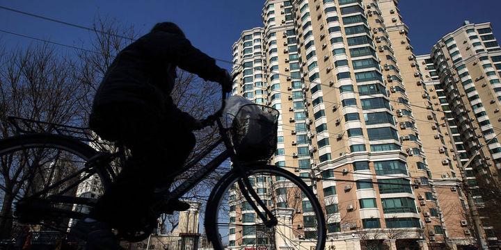 """Çin konut piyasası """"ısınmaya"""" devam ediyor"""