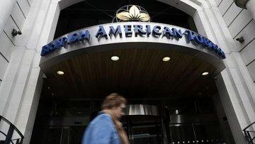 British American Tobacco Reynolds için 47 milyar dolarlık...