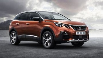Yeni SUV Peugeot 3008 Türkiye'de satışa sunuldu