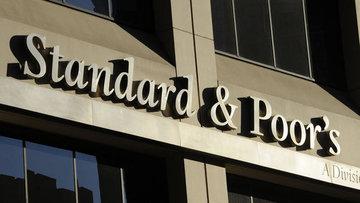 S&P Fransa'nın not görünümünü yükseltti