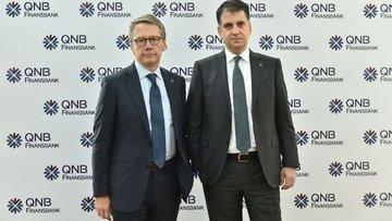 QNB Finansbank/Aras: Vatandaş QNB'yi 'O Ne Be' diye okuya...