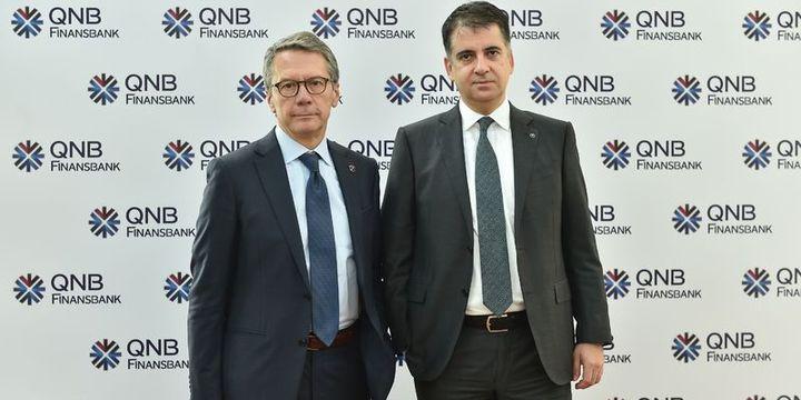 QNB Finansbank/Aras: Vatandaş QNB'yi 'O Ne Be' diye okuyabilir