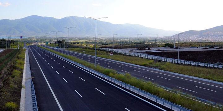 Kuzey Marmara Otoyolu için 3 ilde kamulaştırma kararları alındı