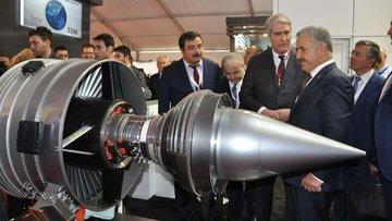 Uzay ve havacılık yatırımları için ilk kazma vuruluyor