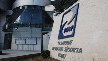 Kaynak Holding soruşturmasında 43 şirket TMSF'ye devredildi