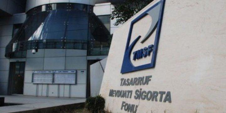 Kaynak Holding soruşturmasında 43 şirket TMSF