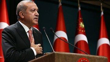 Erdoğan: 'El Bab'a inmeyin' diyorlar, mecburuz ineceğiz