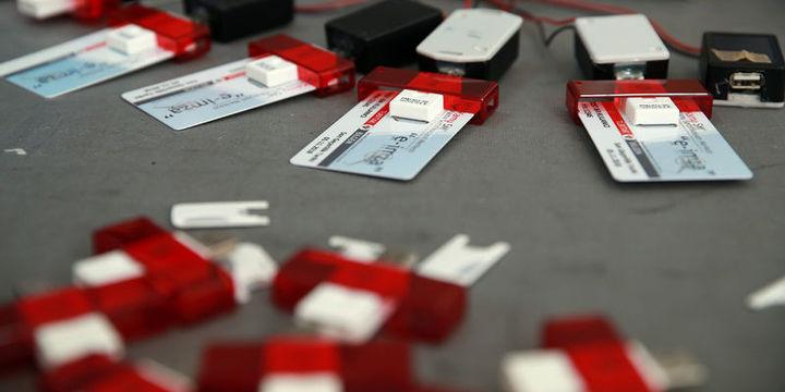 Çipli kimlik kartları 2017