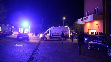 Bingöl'de terör saldırısı: 1 polis şehit oldu