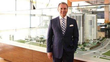 """""""Şehir hastanesi projeleri için 1,1 milyar dolarlık yaban..."""