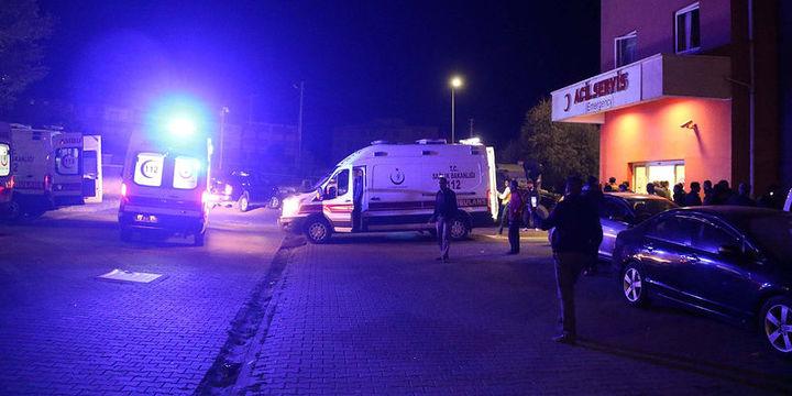 Bingöl'de terör saldırısı: 2 şehit