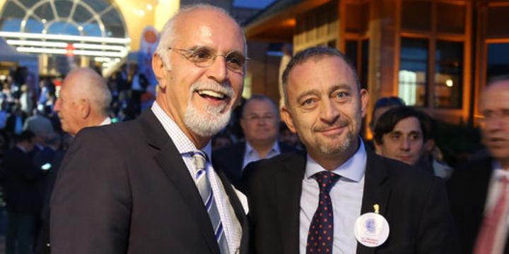 İstanbul Baro Başkanlığına Durakoğlu seçildi