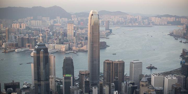 Çin'den Hong Kong hisselerine giden para aniden kurudu