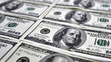 Dolar euro karşısında 7 ayın zirvesine yaklaştı