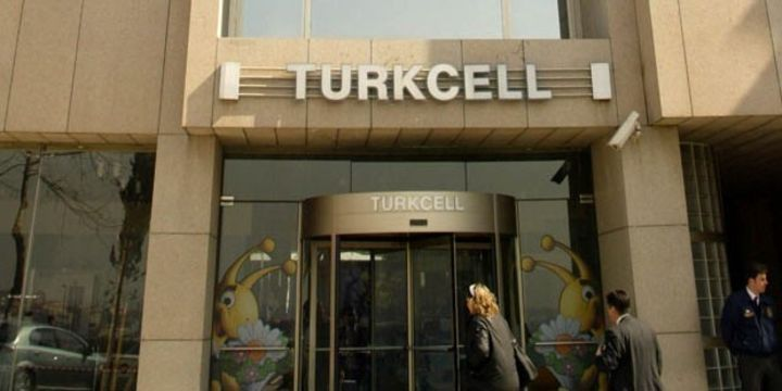 Turkcell Global Tower