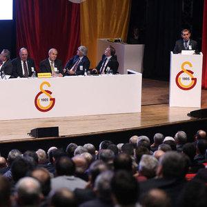 """GALATASARAY HİSSELERİ """"GENEL KURUL"""" SONRASI SERT YÜKSELDİ"""