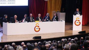 """Galatasaray hisseleri """"genel kurul"""" sonrası sert yükseldi"""