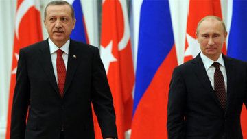 Türk Akımı'nın iki hattı 2019'da tamamlanacak