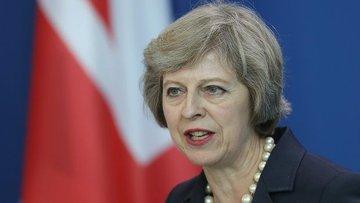 May'den bölgesel yönetimlere Brexit uyarısı