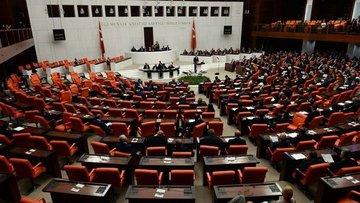 99 maddelik yeni Anayasa