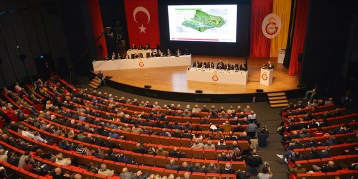 Galatasaray 2020