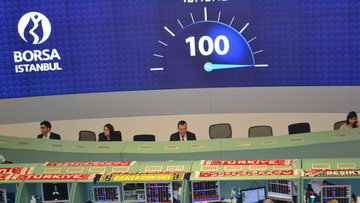 BIST 100 yükseliş sinyali veriyor