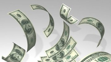 Dolar/TL küresel piyasalara paralel olarak yükselişte