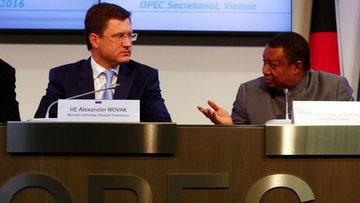 """Rusya-OPEC işbirliği """"sözde"""" kalabilir"""