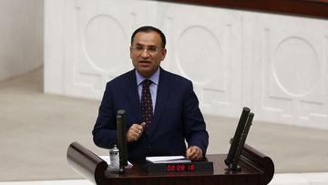 Bozdağ: Gülen'in iade edilmemesi Türk-ABD ilişkilerini ol...