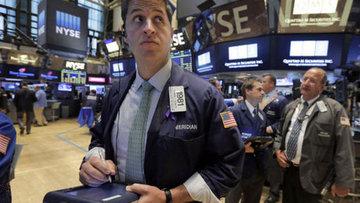 ABD piyasaları karışık kar sonuçlarıyla geriledi