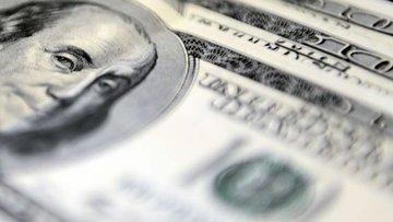 """Dolar """"Fed"""" beklentileriyle Mart'tan bu yana en yüksek se..."""