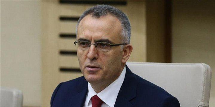 Maliye Bakanı Ağbal: Yapısal reformlar büyümeyi yukarı çekecek