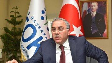TOKİ/Turan: Yaklaşık 5,5 milyon konut önümüzdeki 15-20 yı...